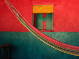 jeffrey-becom-detail-of-painted-house-facade-with-shutter-and-hammock-la-venta-del-sur-choluteca-honduras