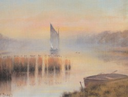 Early-Morning-on-the-Bure-Horning-250x190