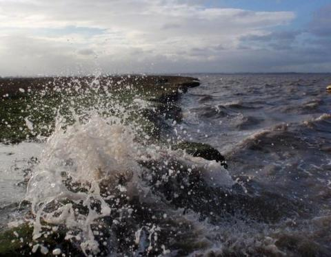 Severn Estuary Tidal Power