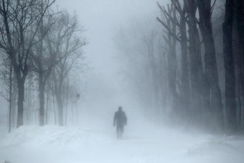 blizzard-man