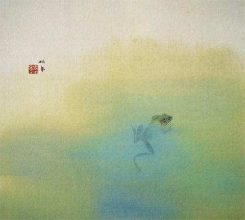 seiho_green_pond