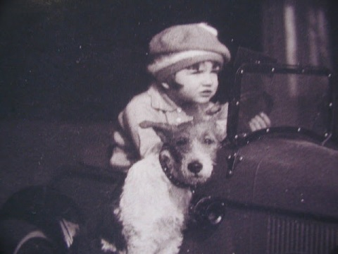 vintage pedal car (8)
