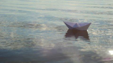 paper boatr